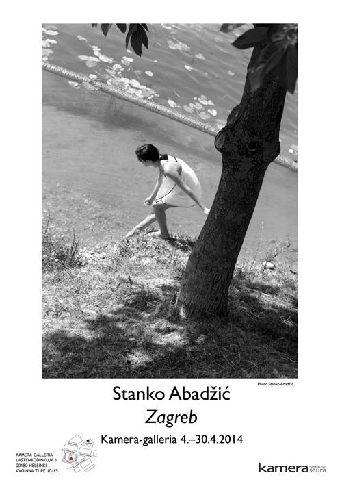 Kameraseura Stanko Abadžić Zagreb 43042014