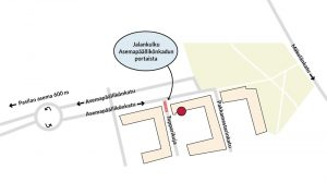 Toimisto Itä-Pasila